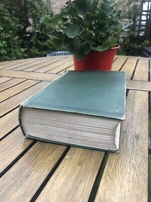 chronicle home gardening book vintage antique rare