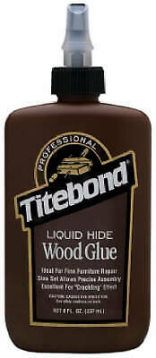 FRANKLIN INTERNATIONAL 8-oz. Liquid Hide Glue, 8-oz. 5013