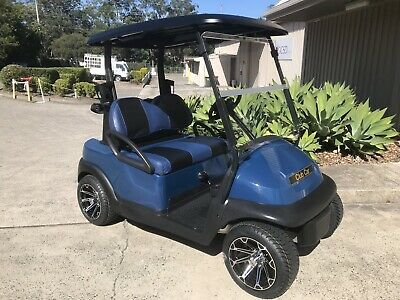 Golf Cart 2015 Club Car Precedent with new batteries