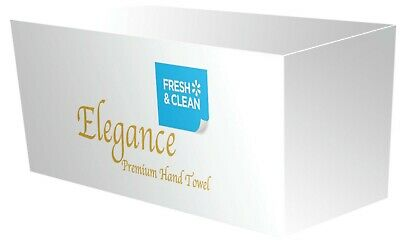 4440 Kleenex Compact Hand Towel Alternative Elegance Executive 2400 Towels