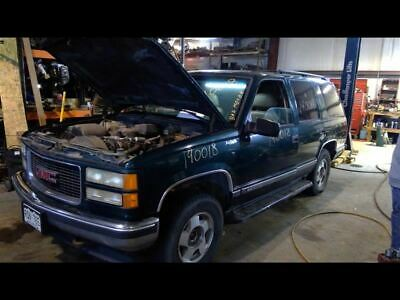 1997 Yukon Complete Engine Wiring Harness with Fuse Box 5.7L Vortec