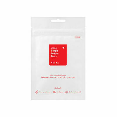 [COSRX] ACNE PIMPLE MASTER PATCH 24patches