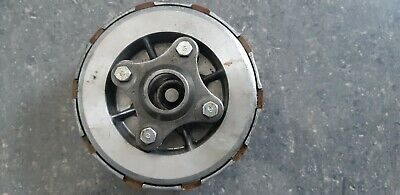 Honda Xr 250 Complete Clutch Assembly 1979