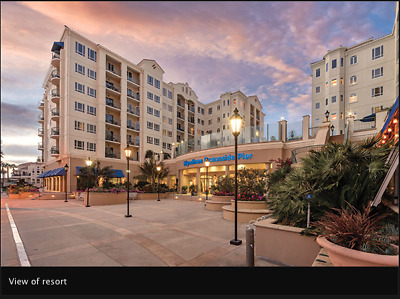 Wyndham Oceanside Pier CA 2 BR OceanView Fourth of July 7/2-5  May End Early