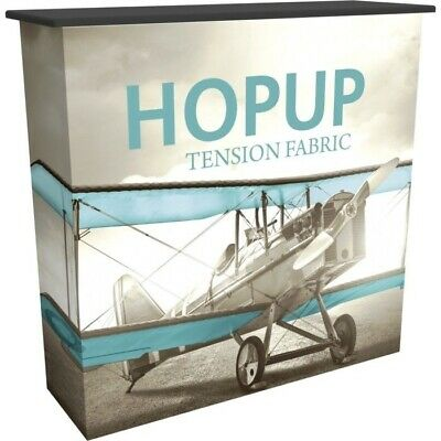 HopUp Tension Fabric Counter