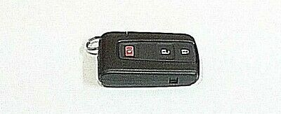 GENUINE TOYOTA BLANK Key with Transmitter 89070-47180 - $125 28