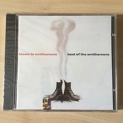 NEW & SEALED: The Smithereens - Blown to Smithereens: Best of