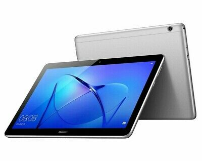 """NEW Huawei MediaPad T3 10   9.6"""" HD Tablet LTE AT&T/CRICKET   T-MOBILE/METRO PCS"""