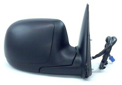 14-18 Ford Focus Passenger Side View dual power fold heated Mirror Glass OEM RH