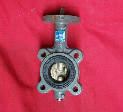 milwaukee cl223ed epdm 5 inch butterfly valve