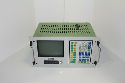 ARBURG MULTRONICA 517 Laboratory Injection Molding Machine Fuse