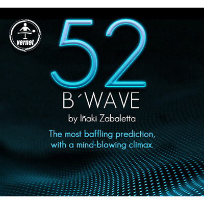 52B Wave by Vernet