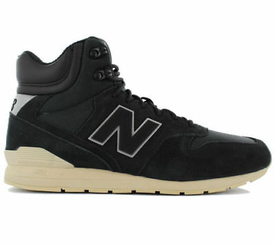 NEW BALANCE 996 high lifestyle casual sneakers (MRH996BT