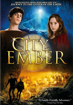 City of Ember (DVD,2008)