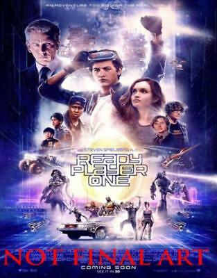 Ready Player One (DVD,2018)