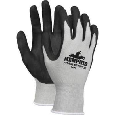 Memphis Shell Lined Protective Gloves (crw9673xl)