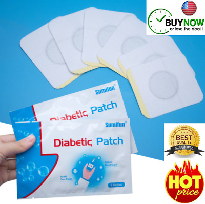 NaturePro Diabetic Patch | BUY 2 SET GET 1 FREE