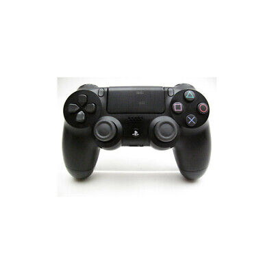 Sony PlayStation 4 PS4 DualShock 4 Wireless Controller CUH-ZCT2U Black