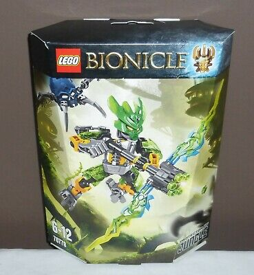 LEGO Bionicle Reboot 70778 Protector of Jungle