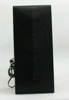 LG (S75A1-D) Wireless Active Subwoofer Only - Black