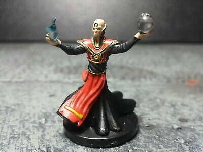 INVISIBLE HUMAN PALADIN of the Oath of Vengeance - 23