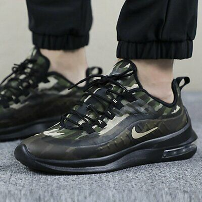 size 40 4646b 24916 Nike Air Max Axis Premium Mens Trainers Size Uk 7.5,8,8.5,11