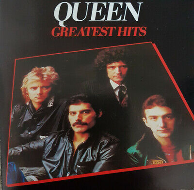 Queen / Greatest Hits (Best of) *NEW CD*