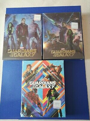 Guardians of the galaxy NOVAMEDIA. 1-CLICK. NC-004. N°010, NEUF, SOUS BLISTER