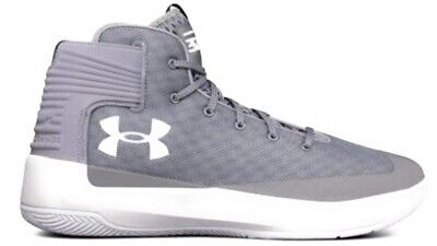 9023267d999 UNDER ARMOUR CURRY 3Zero Boy s Anthracite Basketball SZ 6Y Shoes ...