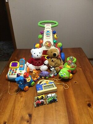 Bulk lot of Children's toys