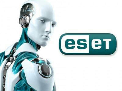 ESET INTERNET-SMART SECURITY 10 NOD32 ANTIVIRUS - over 1 year 3pc. Not premium.