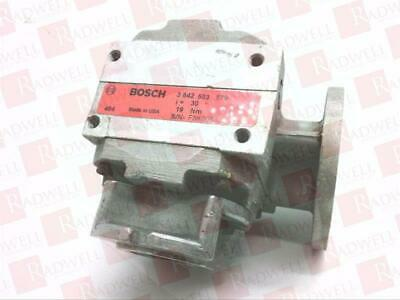 BOSCH LSN0300A USED TESTED CLEANED LSN0300A