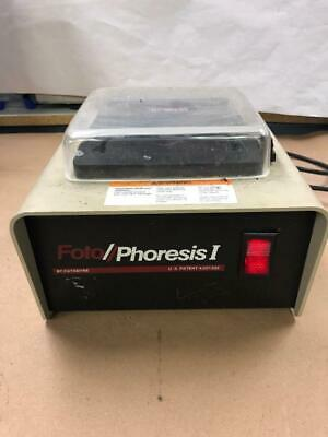 UV Transilluminator for DNA Gels by Fotodyne, Foto Phoresis I
