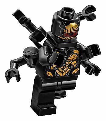 Authentic New Lego Marvel Outrider 76101 Minifig Only Outrider Dropship Dog