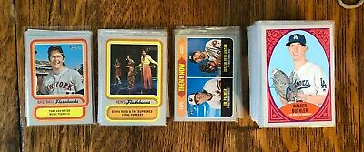 2019 Topps Heritage Complete Your Set U Pick Insert 3 For $1 Nap Tn Bf Nf
