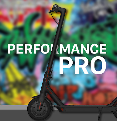 Speedo led Electric Scooter M3 e PRO Au Version escooter battery power portable