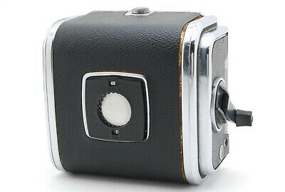 【EXC+++++】Hasselblad A12 II 6x6 Film Back For 500CM 503CX CW From Japan 1028