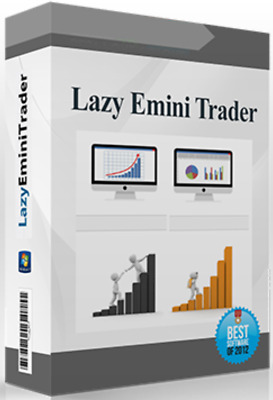 Lazy Emini Trader + 6 Special Bonus !!! (Limited Offer)