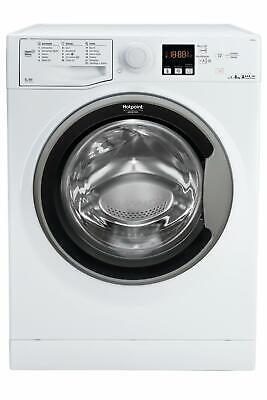 Lavatrice 8 Kg Hotpoint Ariston Carica Frontale A+++ 60 cm 1200 giri STRSF824SIT