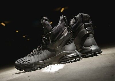 newest e63bd d9bc1 Nike Air Zoom Tallac Flyknit Acg Size Uk 8 Eur 42.5