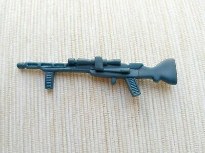 Vintage Kenner Star Wars Original Accessory - Hoth Stormtrooper Rifle