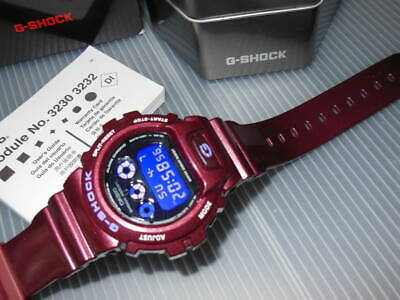 G-SHOCK CASIO DW-6900SB-4 metallic colors released in 2010 Unused item