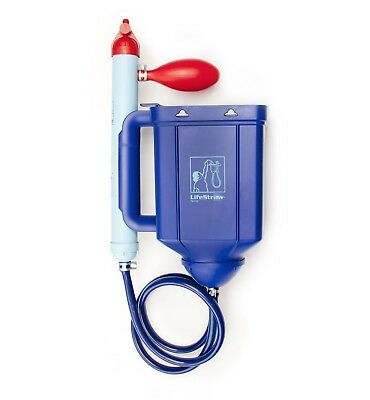 LSF101402   LIFESTRAW Family Filter 1.0 water purifier - 1litre  Brand New