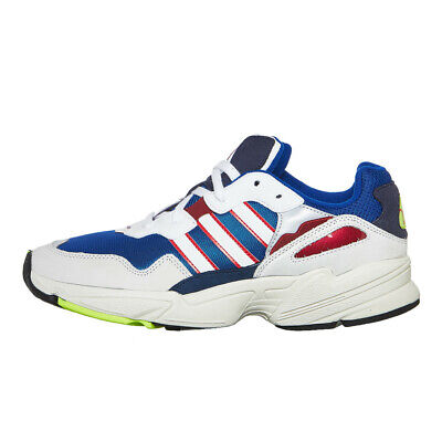 ADIDAS YUNG 96 Collegiate Royal Footwear White