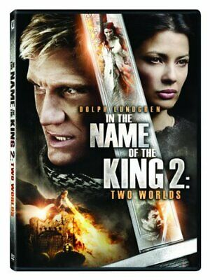 In the Name of the King 2: Two Worlds (DVD,2011)