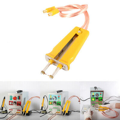 HB-71B Yellow Spot Welding Pen 1860 Battery O Type For Battery 709A 709AD Series