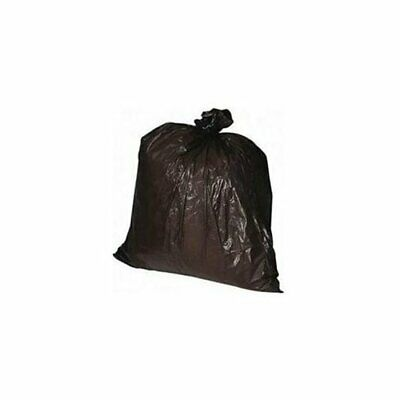 Genuine Joe Heavy Duty Trash Bag - 33 Gal - 1.50 Mil [38 µm] Thickness -