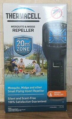 Thermacell MR300 Portable Mosquito & Midge Repeller