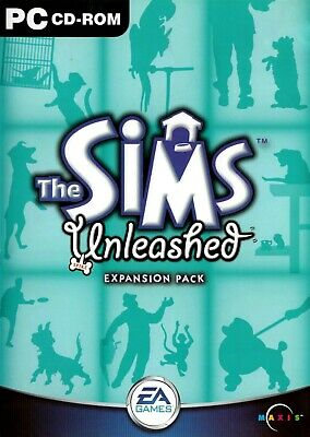 The Sims: Unleashed Expansion Pack (PC) - Free Postage