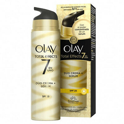 S0556938 111119 Sérum visage Total Effects Olay (40 ml)
